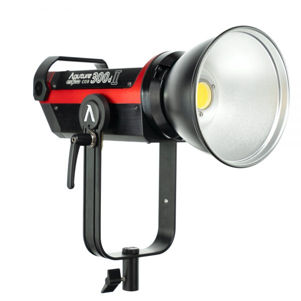 aputure 300d mark ii led video light india