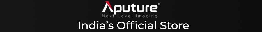 aputure india official store tiyana incorporation