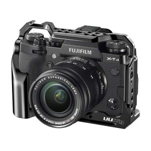 UURig C-XT4 Metal Cage for Fuji X-T4 Camera-india-tiyana