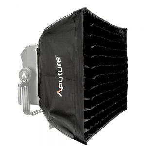 Aputure Nova P300c RGBWW Light Soft Box-india-tiyana