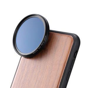 Ulanzi 17mm to 52mm Filter Adapter Ring-india-tiyana