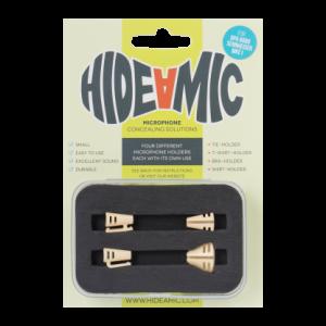 Hide-A-Mic Set for DPA 6060 india tiyana